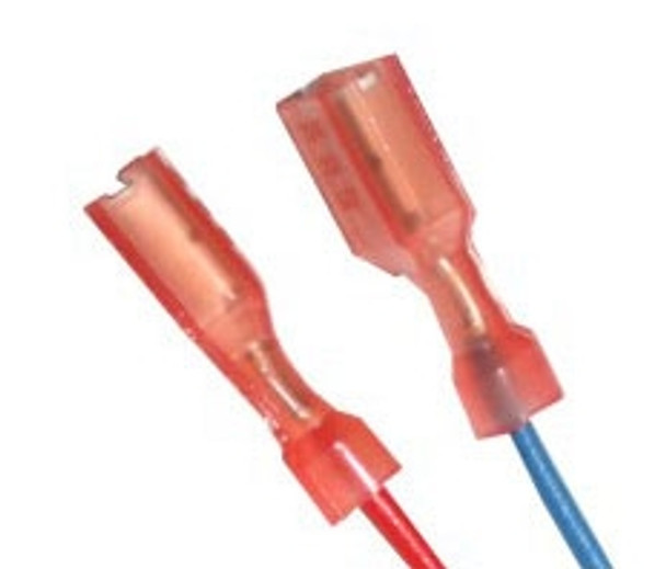"""USLED RLSW-36 36"""" Quick Connect Jumper Wire Pair"""