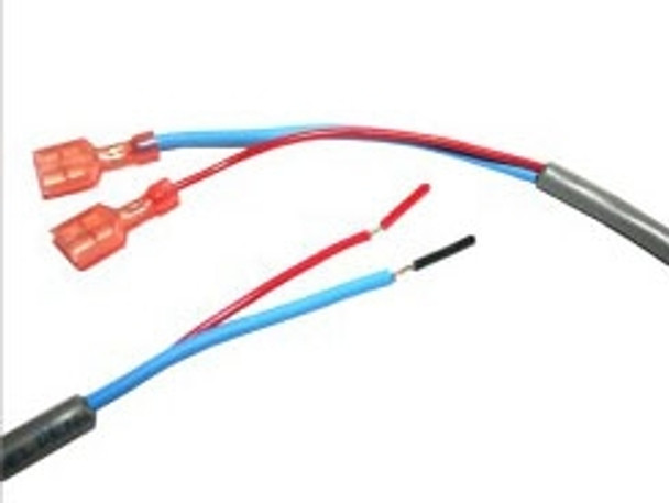 USLED RLSWhip-5ft 5ft. Jacketed Wires with Quick Connect Tabs