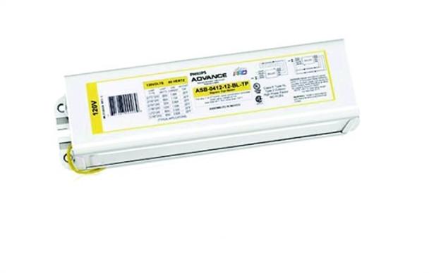Advance VSB0620-24-BL-TP 277v Fluorescent Ballast - 2-4 Lamp 6ft-20ft