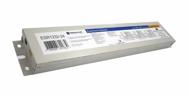 Universal ESR1232-24 Ballast - 2-4 Lamp 12ft. to 32ft.