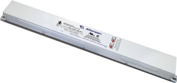 Allanson CVL2125-120-277 12v 2 x 60W LED Power Supply