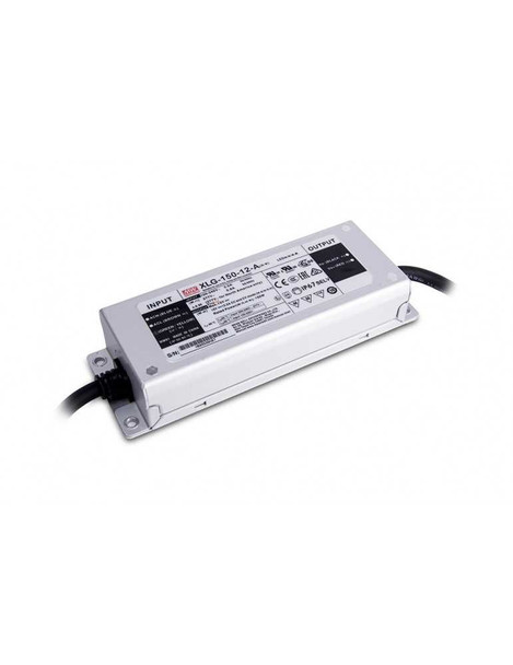 Meanwell XLG-150-12 LED Power Supply 12V-150W