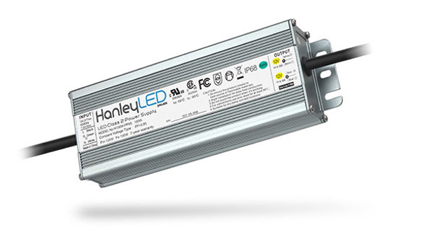 HanleyLED power supply model number H100W-PPS5