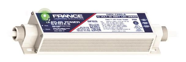 France DRV-1260-A 12v 60W LED Power Supply