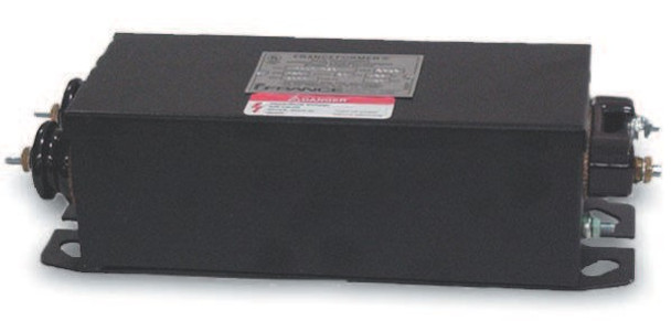 France 4030P2G Low Profile Neon Transformer Power Supply    4000v 30mA
