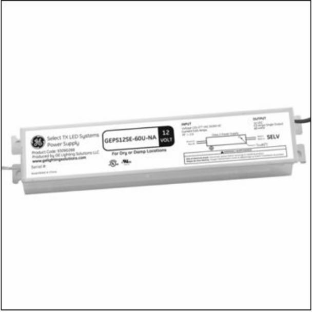 GE Select TX LED Power Supply