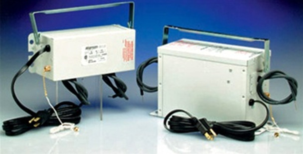 Allanson 1230HP120 Neon Transformer Power Supply    12000v 30mA