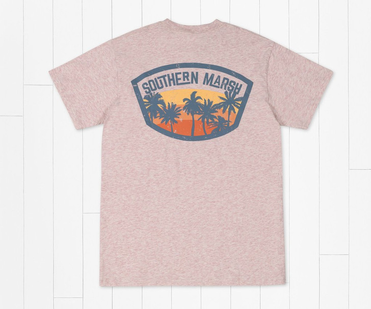 SOUTHERN MARSH FADING FAST T-SHIRT