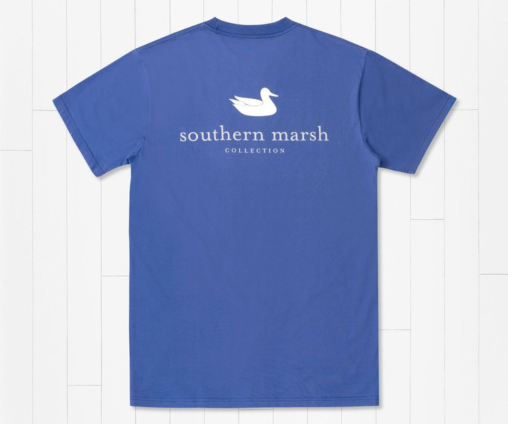 SOUTHERN MARSH AUTHENTIC REWIND TEE