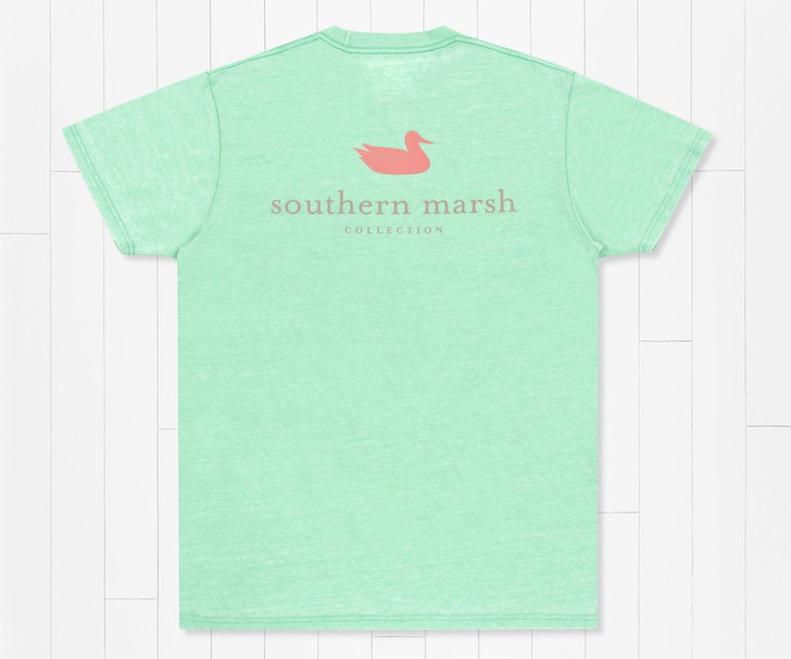 SOUTHERN MARSH SEAWASH AUTHENTIC TEE