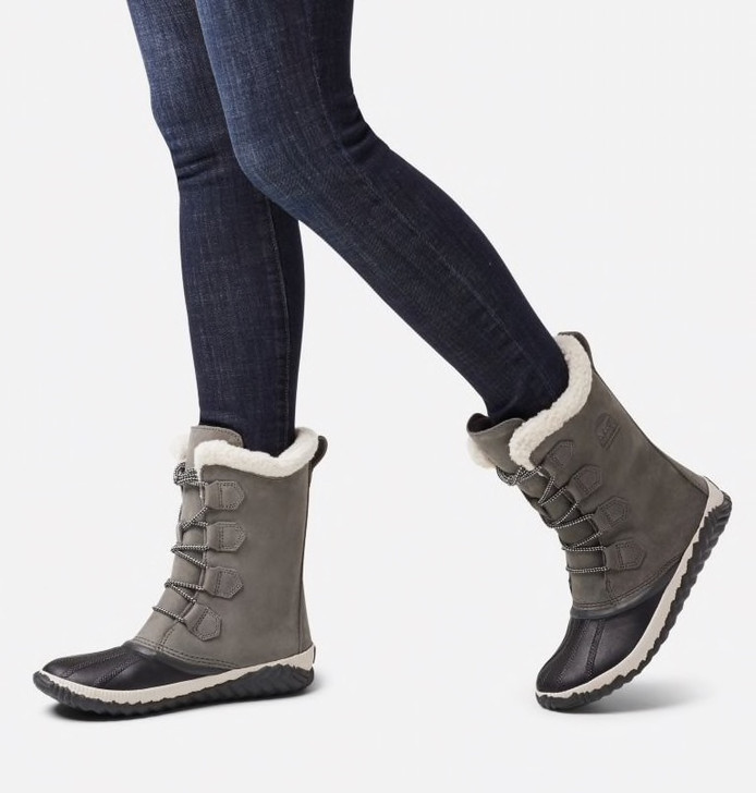 SOREL OUT N ABOUT PLUS TALL DUCK BOOT