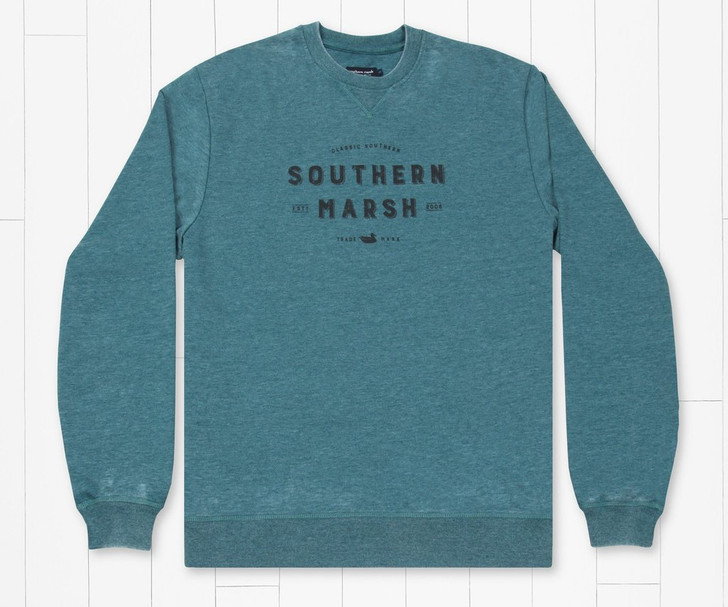 SOUTHERN MARSH SEAWASH SWEATHIRT - GAMEDAY