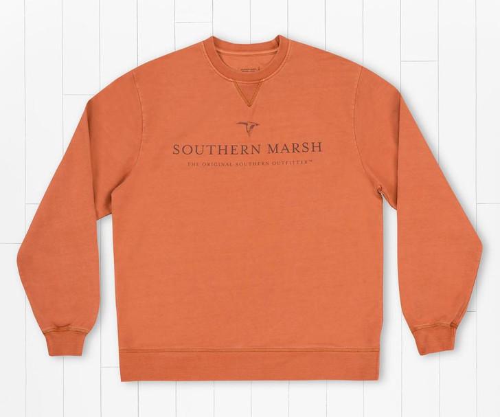 SOUTHERN MARSH SEAWASH SWEATSHIRT - INFLIGHT