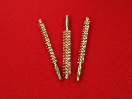 Dewey Bronze Bore Brushes