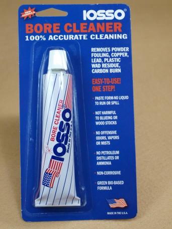 IOSSO Paste Bore Cleaner