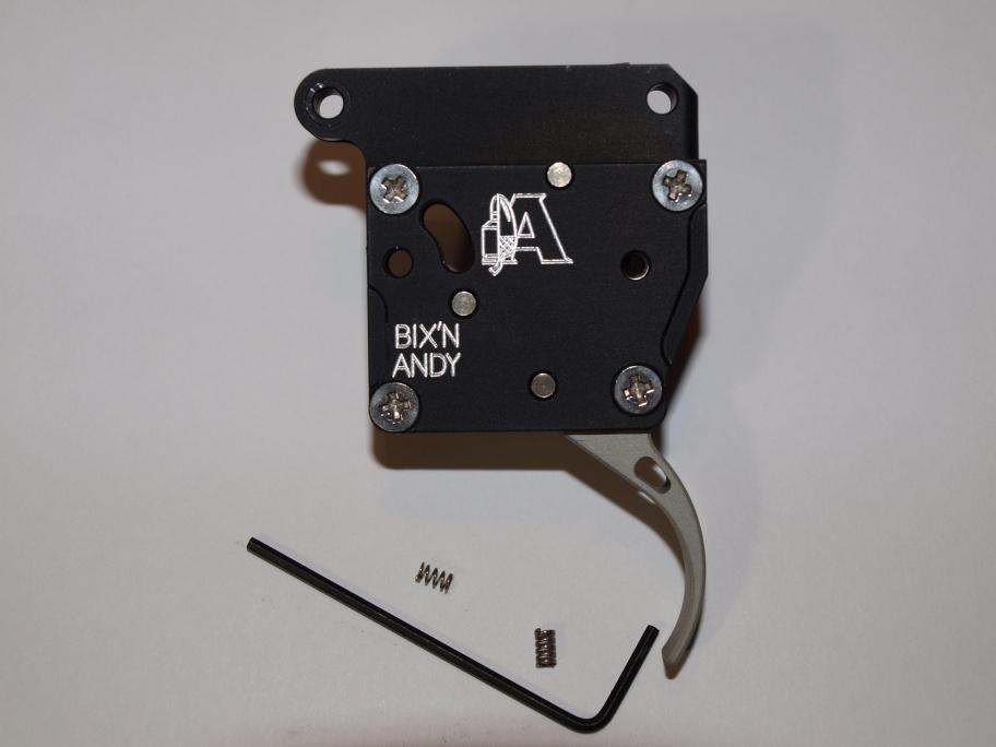 Bix'n Andy Precision Benchrest Trigger