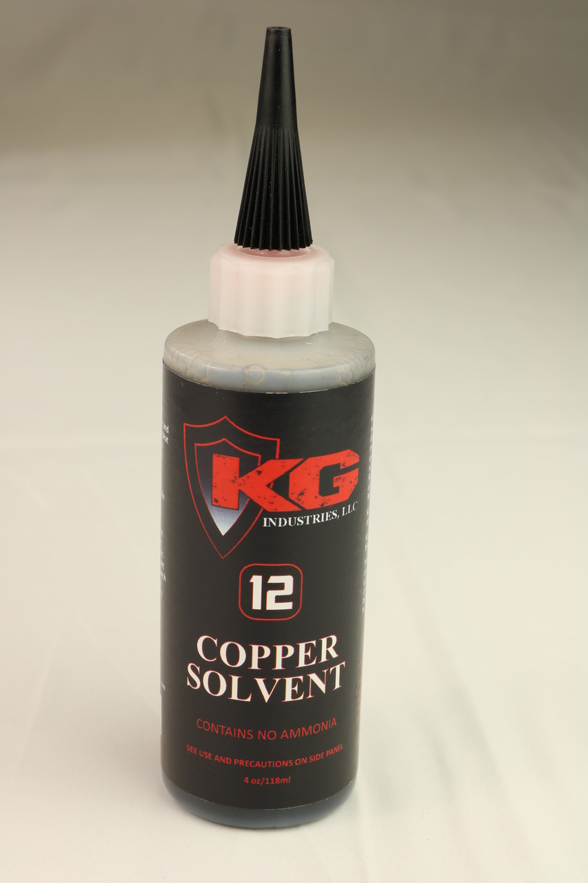 KG-12 Copper Solvent