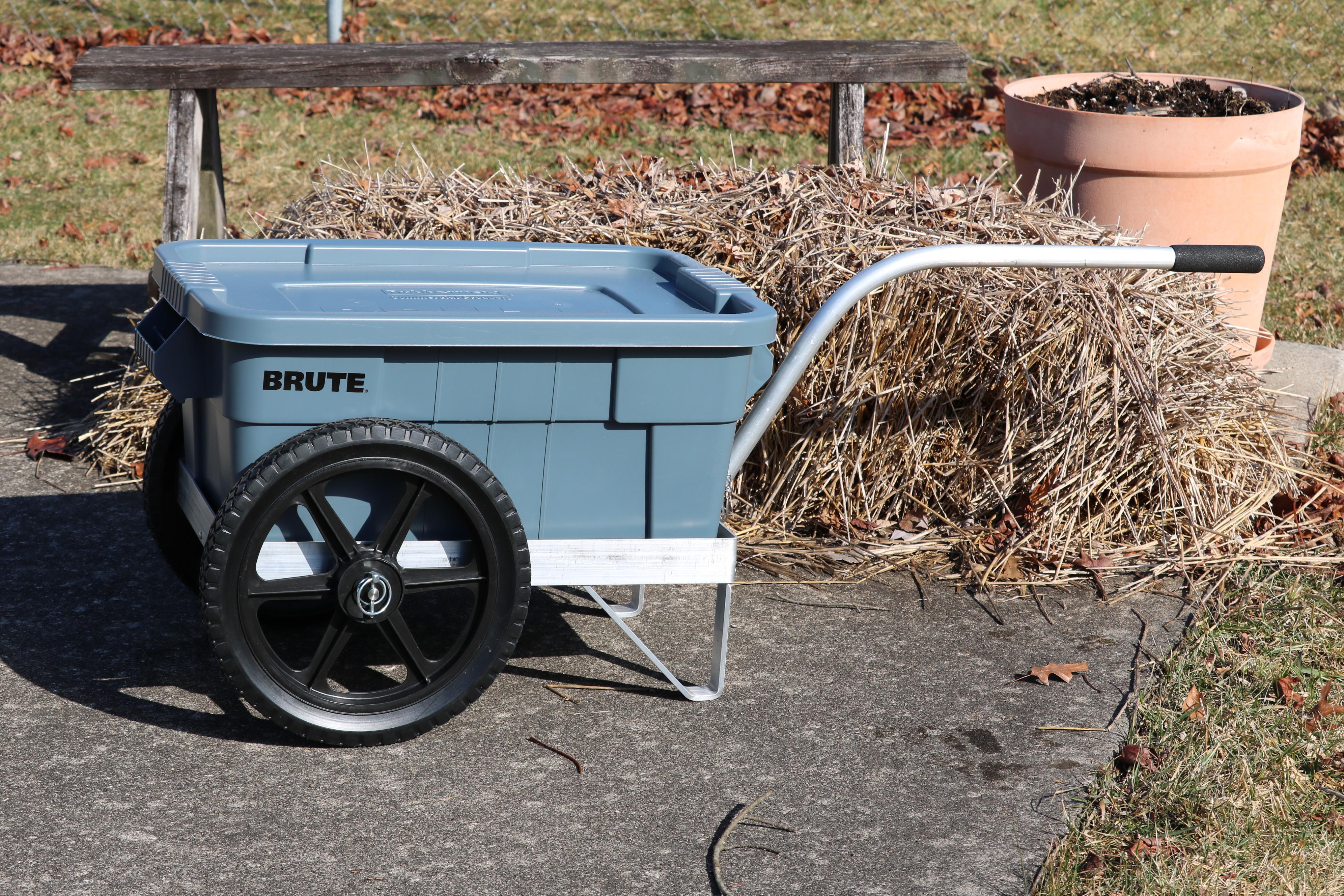 Benchrite Range Cart