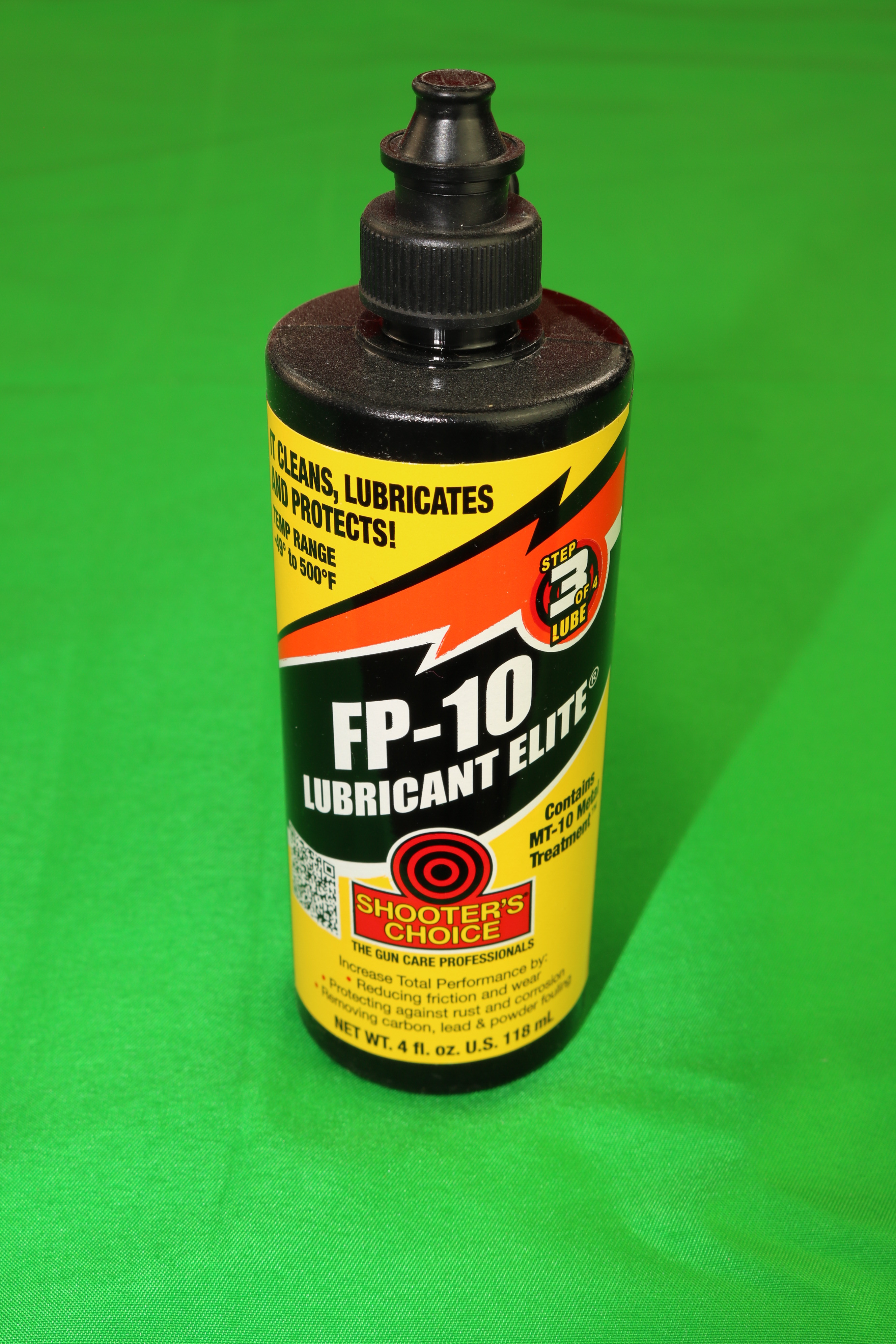 Shooters Choice FP-10 Lubricant Elite (4 oz)