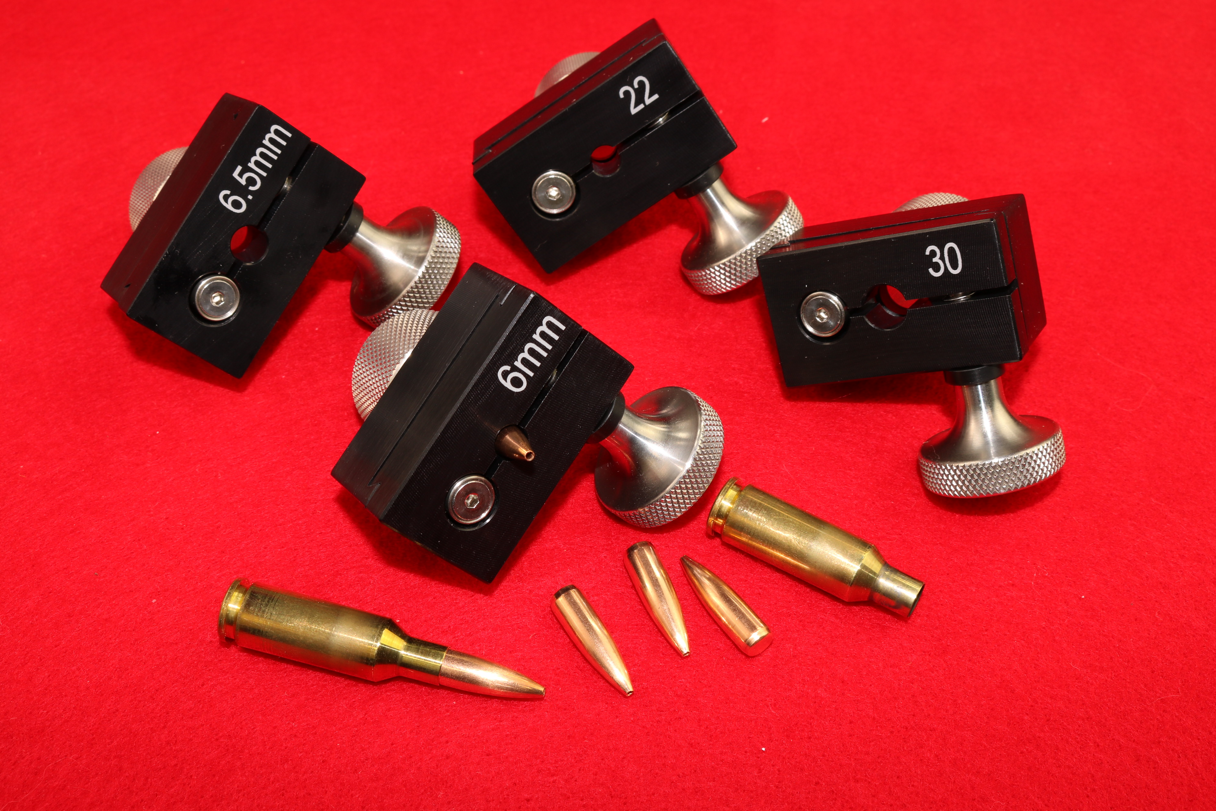 New PMA Tool Bullet Pullers