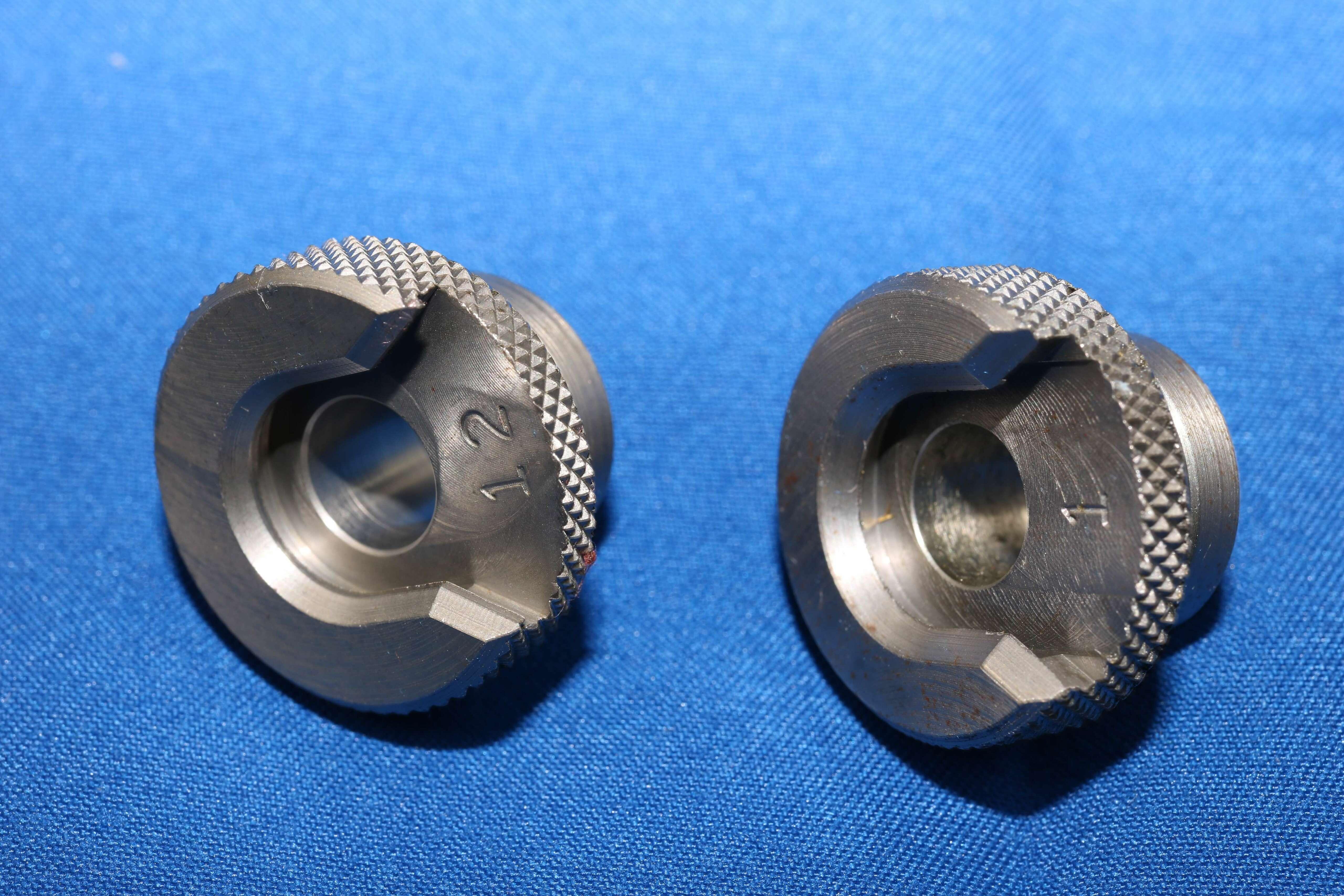 Redding Press Type Shell Holders