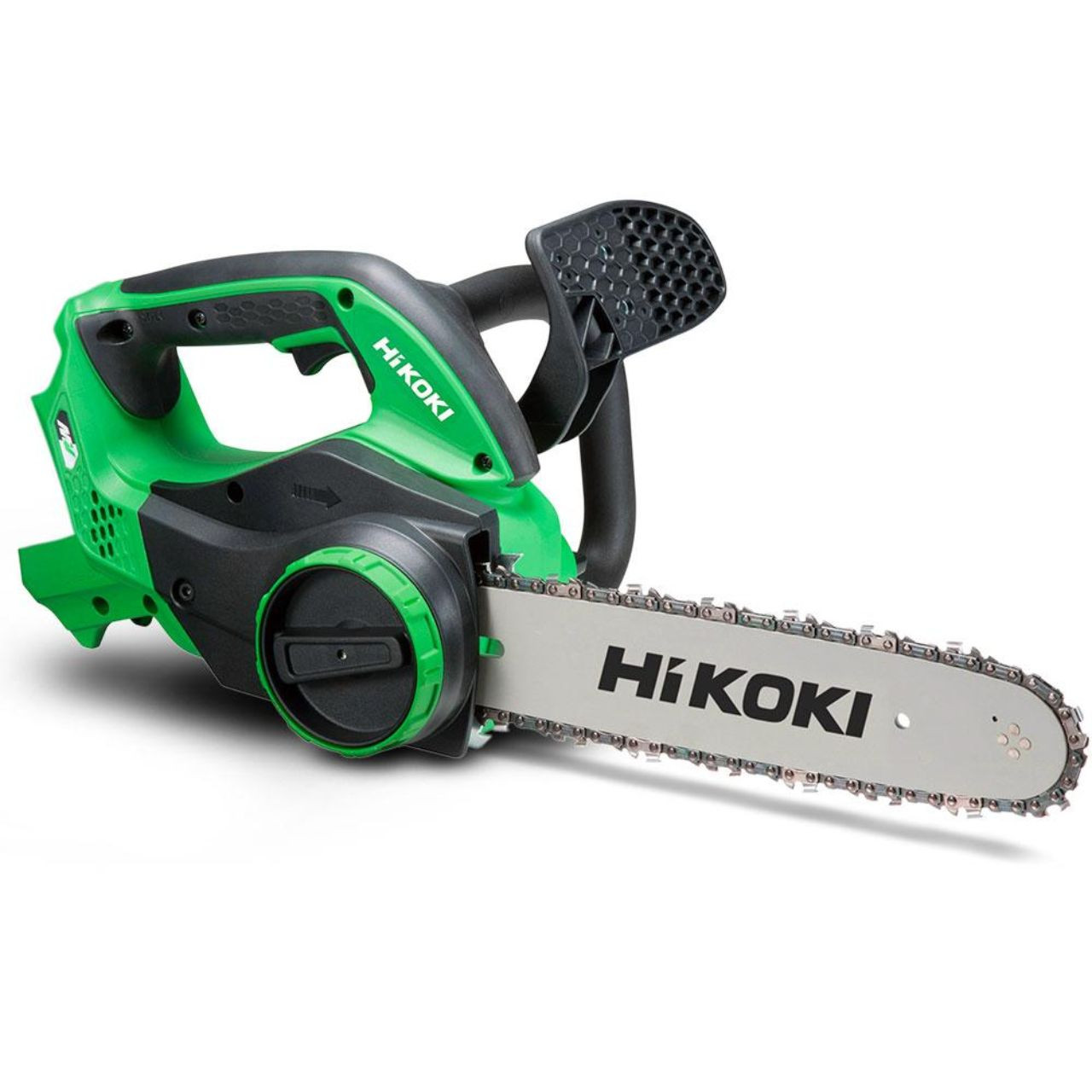 Hikoki 36V 300mm Chainsaw Skin Only