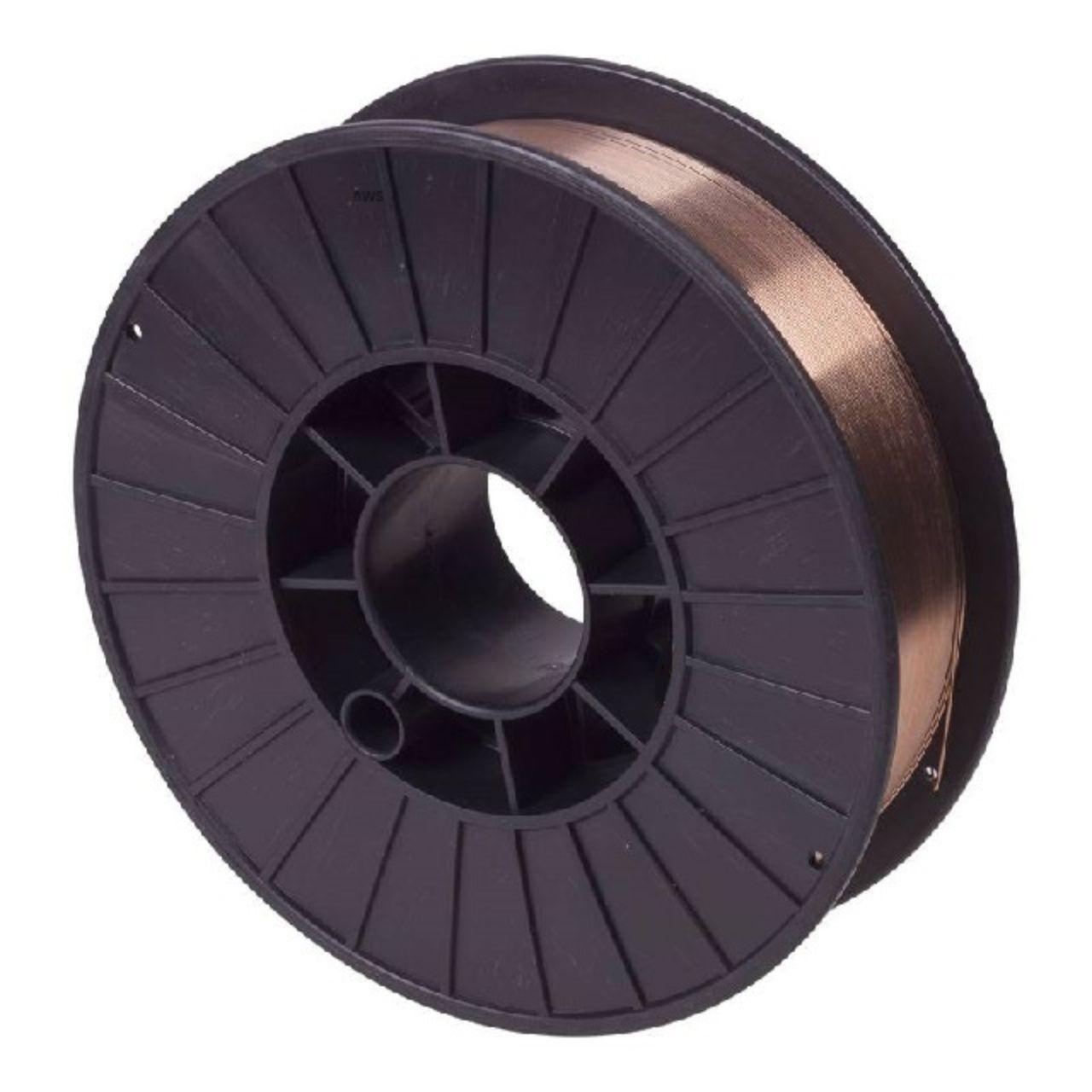 1.2mm Phos Bronze Mig Wire 13.6kg