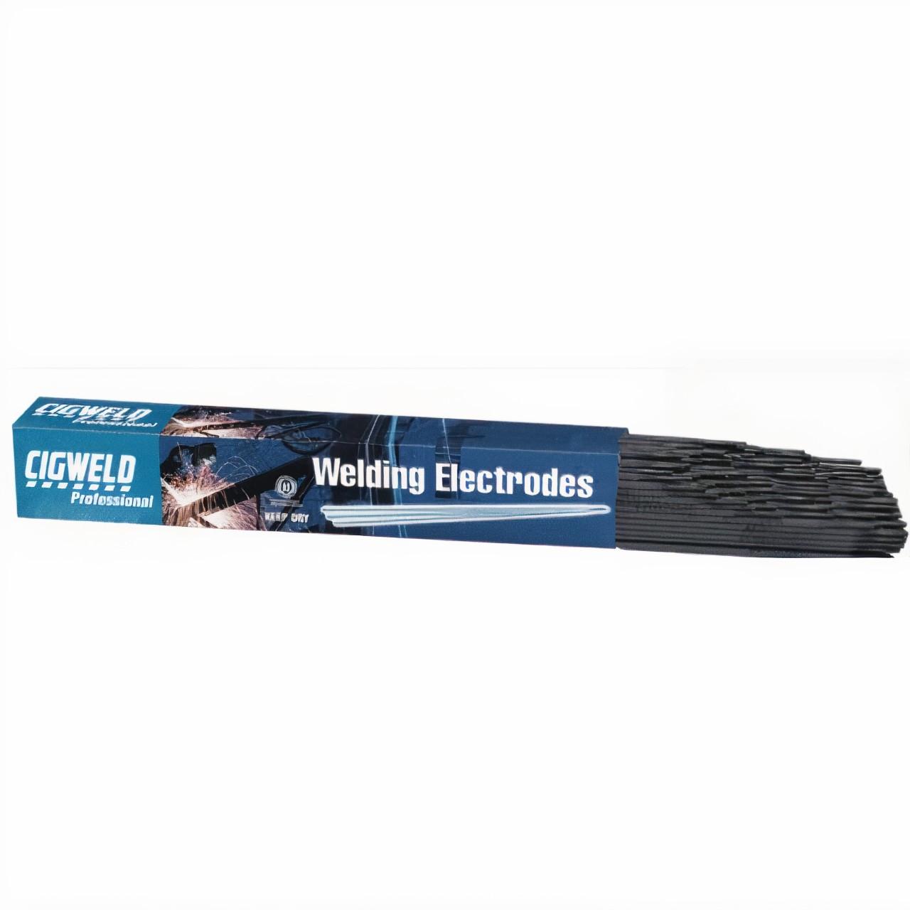 Cigweld Ferrocraft 22 3.2mm Iron Powder Electrodes 5kg