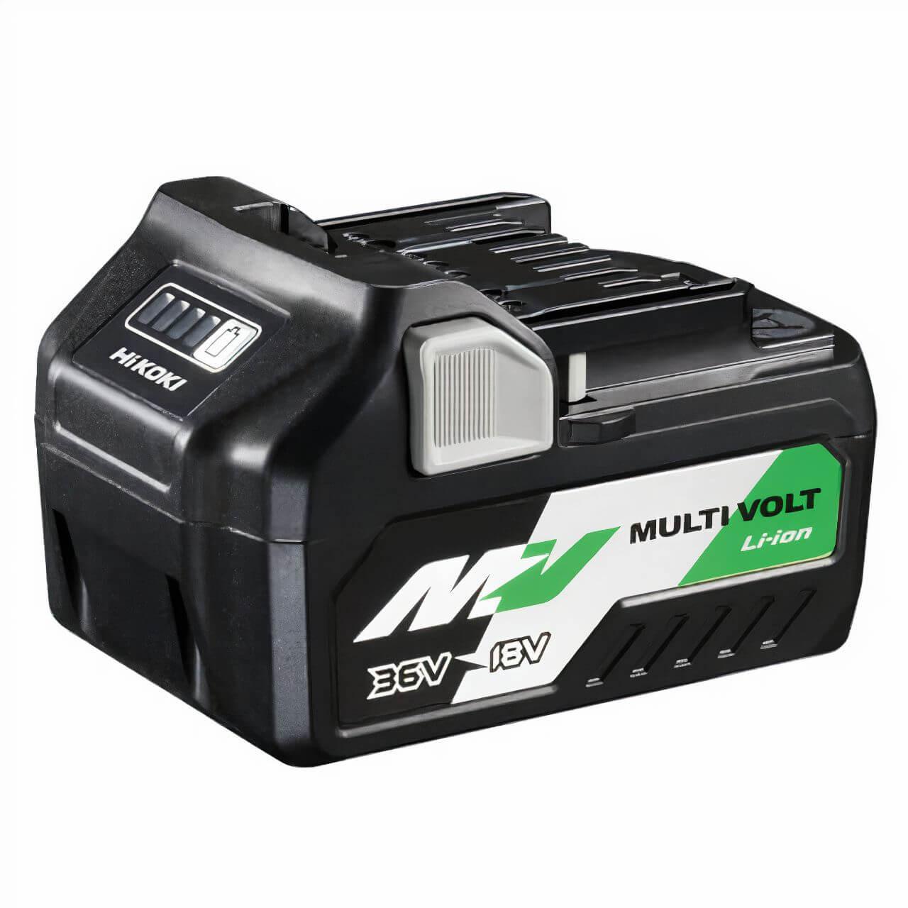 Hikoki 36V Battery B Slide Li-Ion (372120)