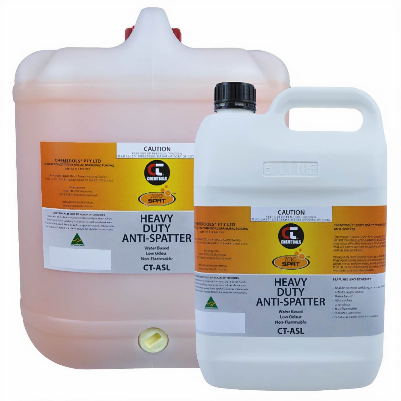 CT Heavy Duty Anti-Spatter 20L