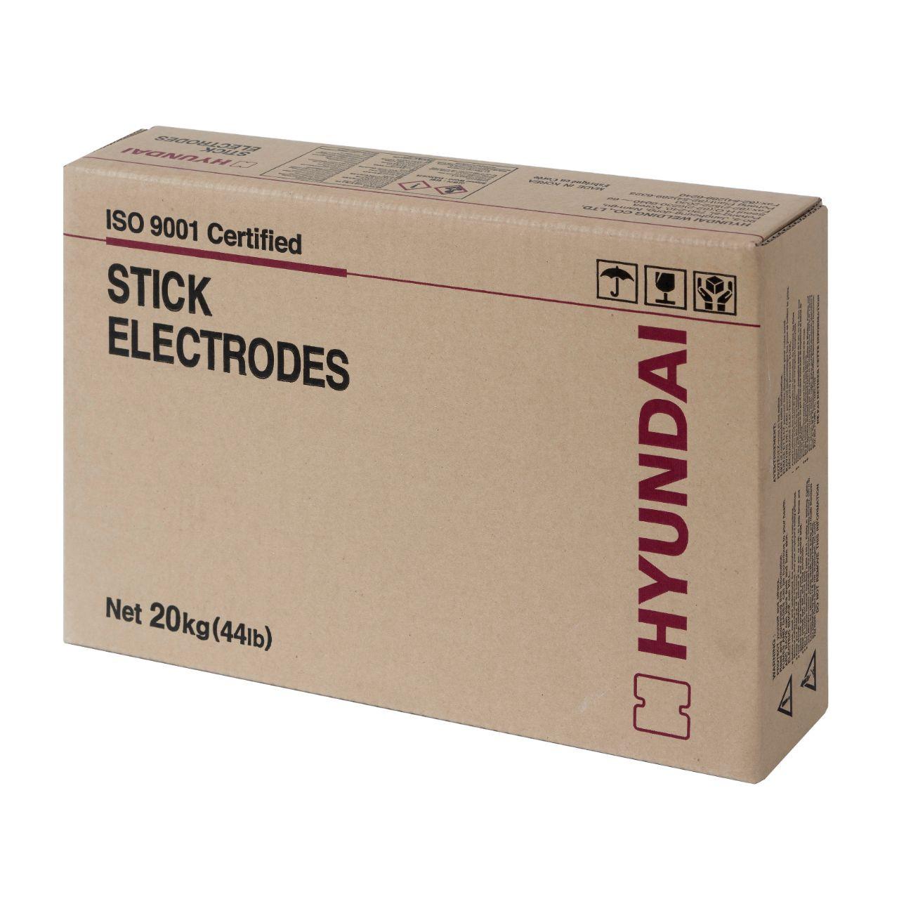 Hyundai S-700B.B 4.0mm Hard Facing Electrodes 5kg