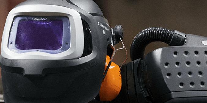 Helmet Spare Parts