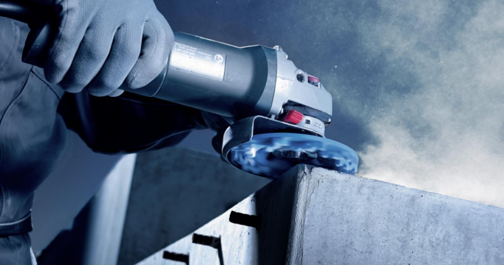 Tyrolit Abrasives - Moving Technology. Inspiring Life.