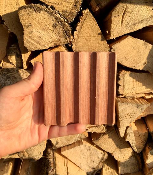 Wooden Soap Holder