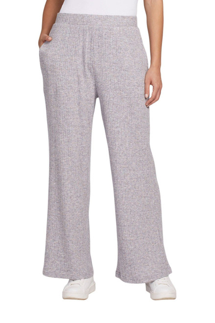Colorful Ribbed Lounge Pant