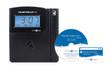 EZ serial swipe clock