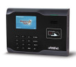 uAttend CB6000 Web Time Clock with Finger Printer Reader. Plug and Play, View Last Punch, View Total Hours Worked, Leave Request, Department Transfer, Lock out restrictions, Lunch lock-out restrictions, and more.