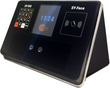 """Eliminate Buddy Punching. The Synel's SY910 Facial Recognition Biometric Time Clock is a complete time attendance system using face recognition technology to instantly identify employees in seconds. It provides a touch-less, hygienic alternative to fingerprint and hand readers, while still eliminating """"buddy punching""""."""