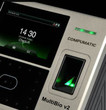 Compumatic MultiBio _V2 Biometric Fingerprint & Face Recognition