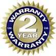 Acroprint Warranty