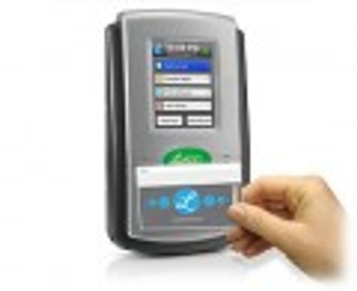 Lathem PC600
