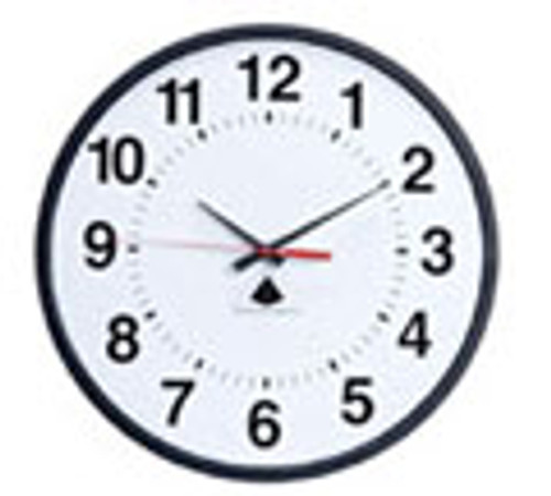 Pyramid 5200N Analog Clock