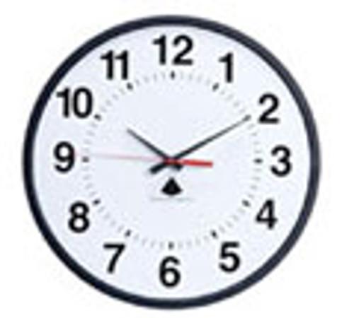Pyramid 5200N Analog Clock