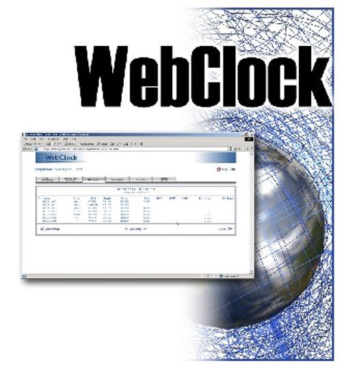 Time America WebClock Software Module