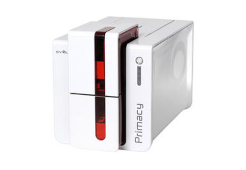 Evolis Primacy Dual-Sided with Magnetic Stripe Encoding