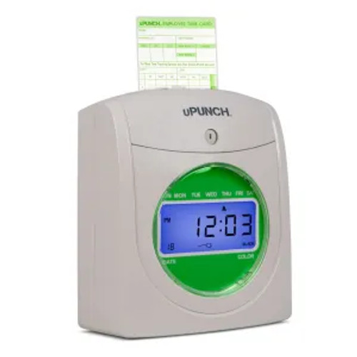 uPunch HN3000 Time clock