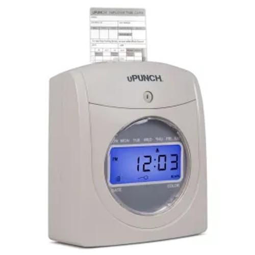 uPunch HN4000 Time Clock