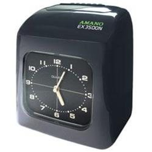 Amano EX-3500 Electronic Time Clock