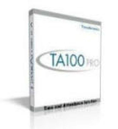 Time America TA100 Pro Time and Attendance Software