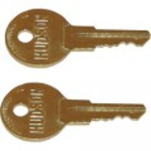 C72 Watchman Case Key